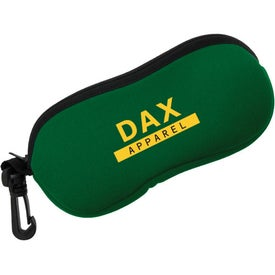 Neoprene Sunglass Pouch for Promotion