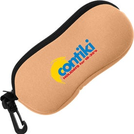 Neoprene Sunglass Pouch for Your Company