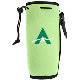 Neoprene Water Bottle Holder with Your Logo