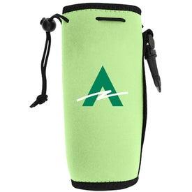 Neoprene Water Bottle Holder with Your Logo