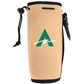 Neoprene Water Bottle Holder for Advertising