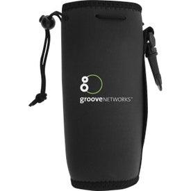 Neoprene Water Bottle Holder for Marketing