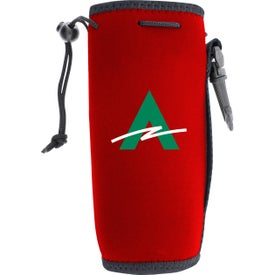 Neoprene Water Bottle Holder for your School