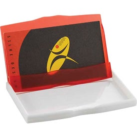 Networker Card Case Giveaways