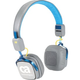 New Balance Wireless 574 Pump Headphones