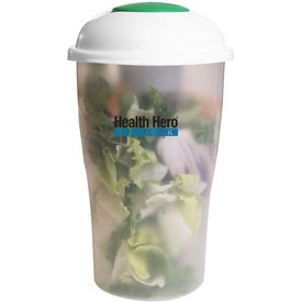 The Newton Salad Shaker for Your Church