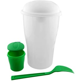The Newton Salad Shaker for Promotion