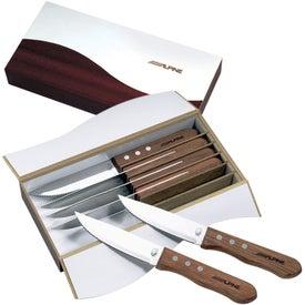 Niagara Cutlery Steak Knife Set