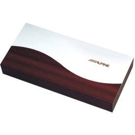 Personalized Niagara Cutlery Steak Knife Set