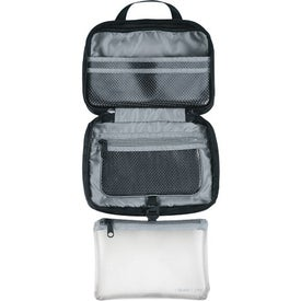 Nike Departure Toiletry Kit II for Promotion
