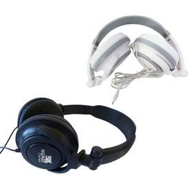 Noise Reducing Headphones