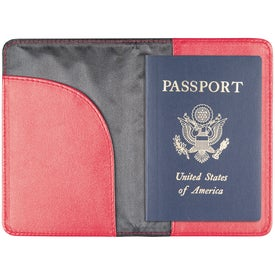 Nomad Passport Holder for your School