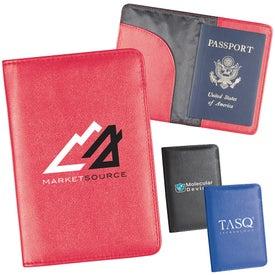 Nomad Passport Holder Giveaways