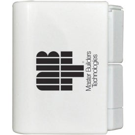 Branded Nomad Travel Adapter