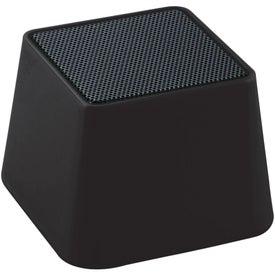 Imprinted Nomia Bluetooth Speaker