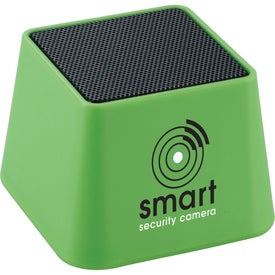 Monogrammed Nomia Bluetooth Speaker