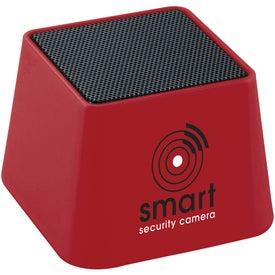 Printed Nomia Bluetooth Speaker