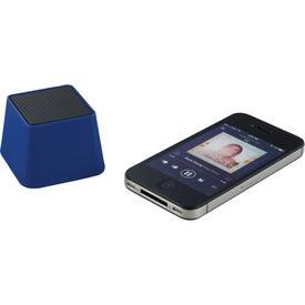 Branded Nomia Bluetooth Speaker