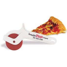 Non-Stick Pizza Cutter