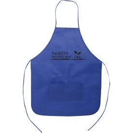 Non-Woven Apron for Your Company