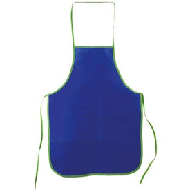 Non-Woven All Purpose Apron Printed with Your Logo