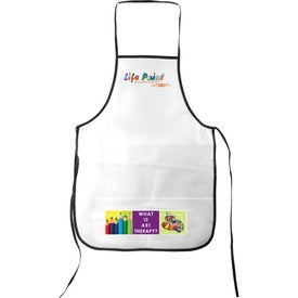 Non-Woven All Purpose Apron for Your Church