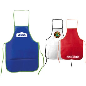 Non-Woven All Purpose Apron (Digitally Printed)