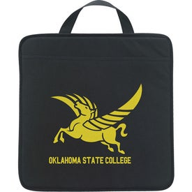 Branded Non Woven Stadium Cushion