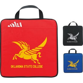 Customized Non Woven Stadium Cushion