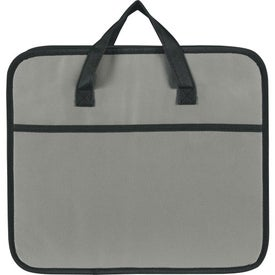 Non-Woven Trunk Organizer Branded with Your Logo