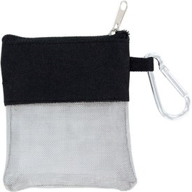 Note Travel Pouch Giveaways