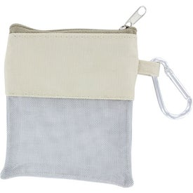 Note Travel Pouch for Customization