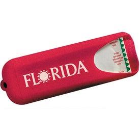 Nuvo Bandage Dispenser with Standard Bandages Giveaways