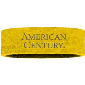 Nylon Adult Wrist Bands Imprinted with Your Logo
