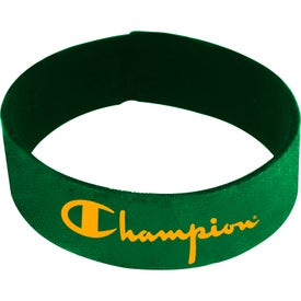 Printed Nylon Adult Wrist Bands