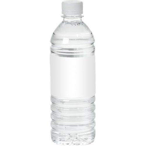 Bottled Spring Water (16.9 Oz.) | Trade Show Giveaways