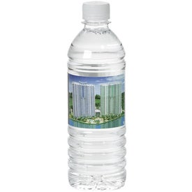 Logo Bottled Spring Water
