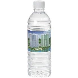Logo Bottled Spring Water