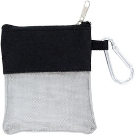 Office Pouch with Your Logo