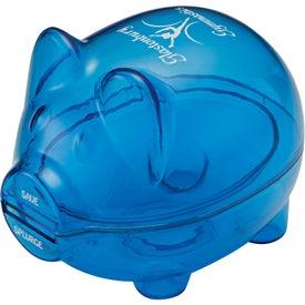 Oink! Piggy Bank