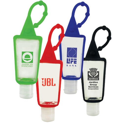 On the Go Sanitizer