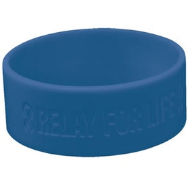 One Inch Wristbands for Your Church