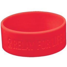 One Inch Wristbands for Customization