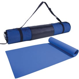 On-the-Go Yoga Mat for Your Church