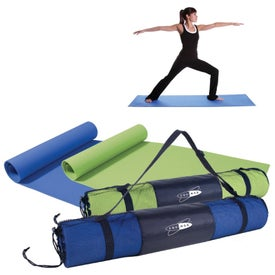 On-the-Go Yoga Mat