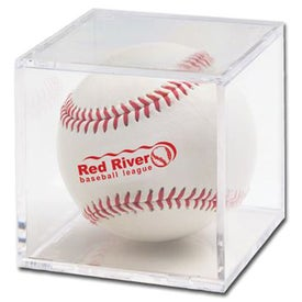Optional Display Box Baseballs