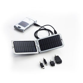 OptiSol Solar Mobile Charger Giveaways