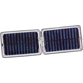 OptiSol Solar Mobile Charger