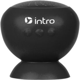 Orb Silicone Bluetooth Speaker