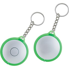 Orbital Light Key Chain for your School